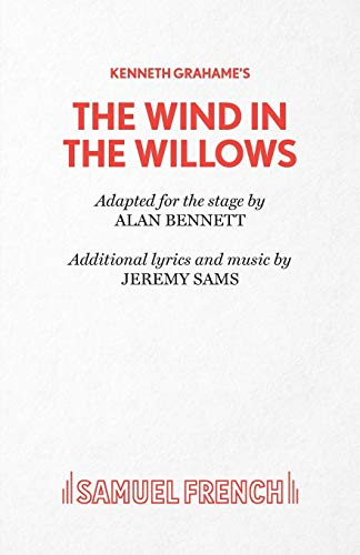 9780573019302: Wind in the Willows