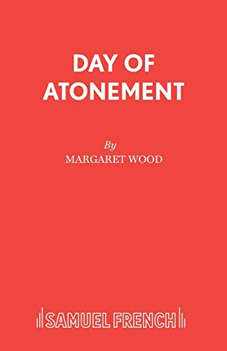 9780573020469: Day of Atonement: Play