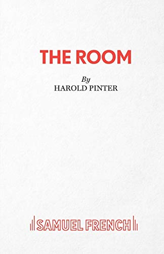 9780573022364: The Room - A Play (Acting Edition)