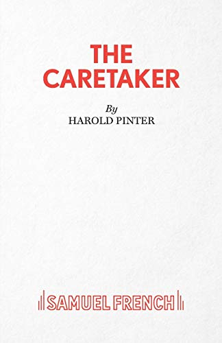 9780573040023: The Caretaker - A Play (Acting Edition)