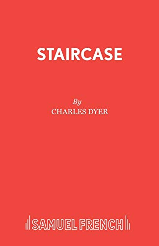 9780573040115: Staircase (Acting Edition)