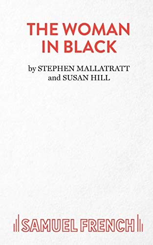 9780573040191: The Woman in Black (Acting Edition)