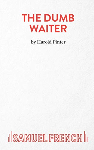 9780573042102: The Dumb Waiter (Acting Edition)