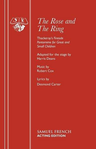 9780573050169: The Rose and the Ring (Acting Edition)