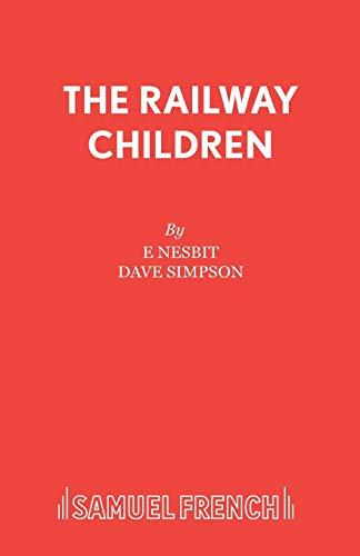 9780573050831: The Railway Children (Acting Edition)