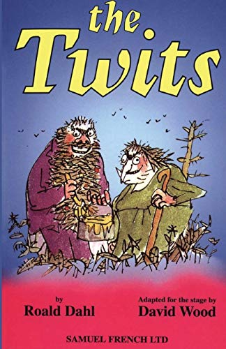 9780573051258: The Twits: Play
