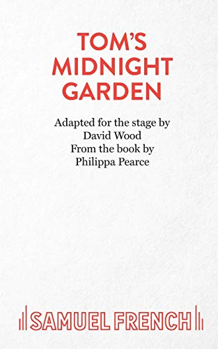 9780573051272: Tom's Midnight Garden: Play