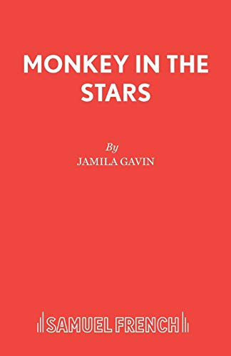 9780573051289: Monkey in the Stars