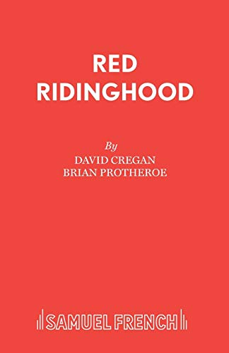 9780573064746: Red Riding Hood: Pantomime