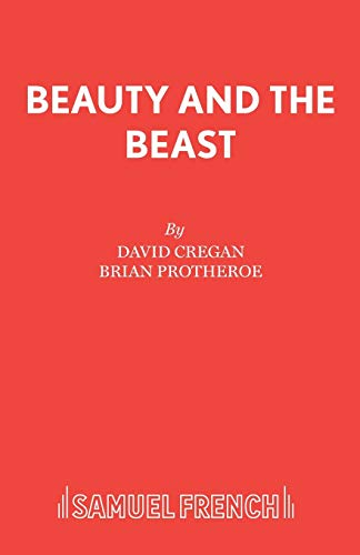 9780573064814: Beauty and the Beast: Pantomime