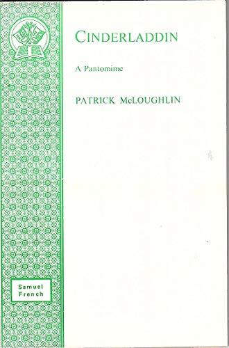 Cinderladdin: P.J. McLoughlin