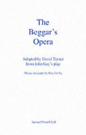9780573080531: The Beggar's Opera: Libretto (Acting Edition)