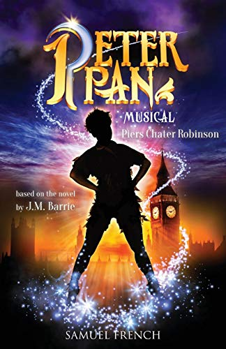 9780573080593: Peter Pan The Musical