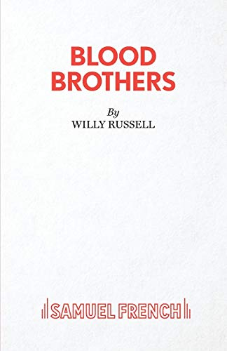 9780573080647: Blood Brothers: A Musical - Book, Music and Lyrics (Acting Edition)