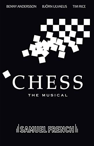 9780573080951: Chess - The Musical (Acting Edition S.)