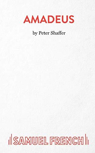 9780573110153: Amadeus (Acting Edition)