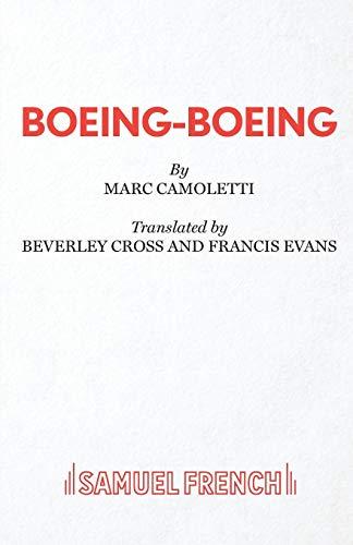 9780573110245: Boeing Boeing