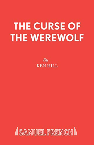 9780573110627: The Curse of the Werewolf