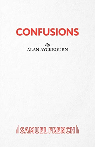9780573110733: Confusions (Acting Edition)