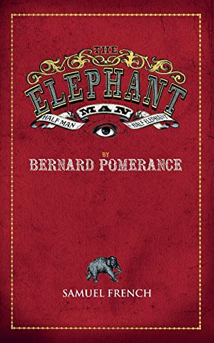 9780573110887: The Elephant Man