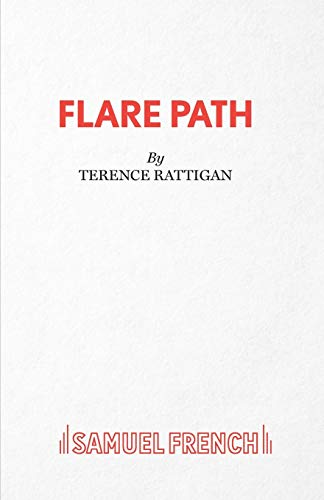 9780573111280: Flare Path (Acting Edition)