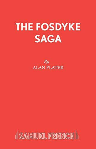 The Fosdyke Saga: Bill Tidy