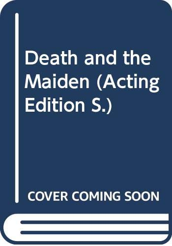 9780573112409: Death and the Maiden (Acting Edition)