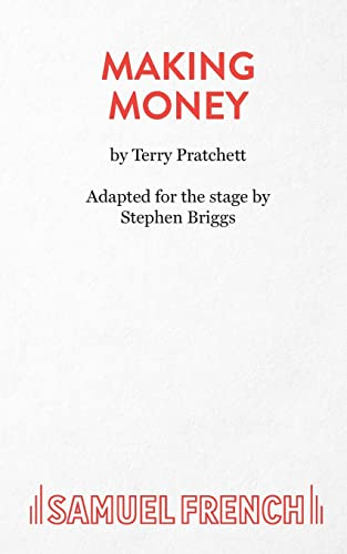 9780573112645: Making Money