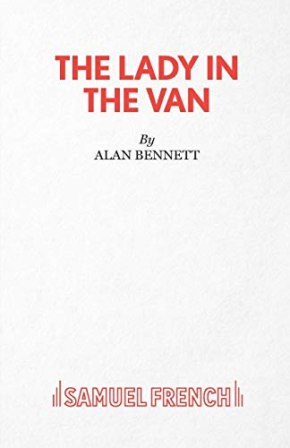 9780573112669: Lady in the Van (French's Acting Editions)