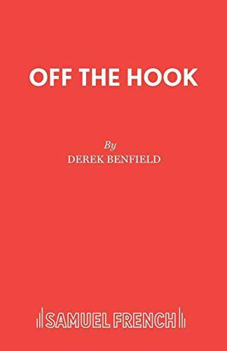 Off the Hook: Derek Benfield