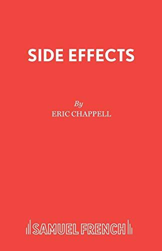 9780573114212: Side Effects