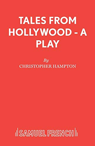 9780573114335: Tales from Hollywood - A Play (Acting Edition)