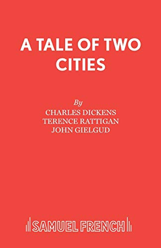 9780573114373: A Tale of Two Cities