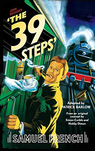 9780573114403: The 39 Steps