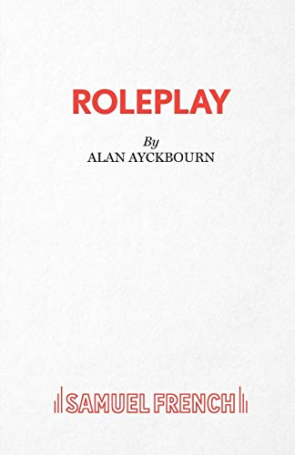 9780573115691: RolePlay - A Comedy (Damsels in Distress)
