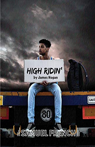 9780573115936: High Ridin'