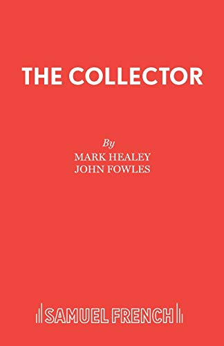 9780573116032: The Collector (French's Acting Editions)