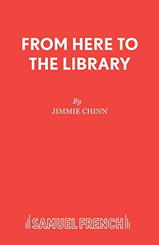 From Here to the Library: Jimmie Chinn