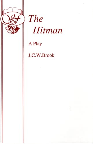 9780573121043: The Hitman (Acting Edition)