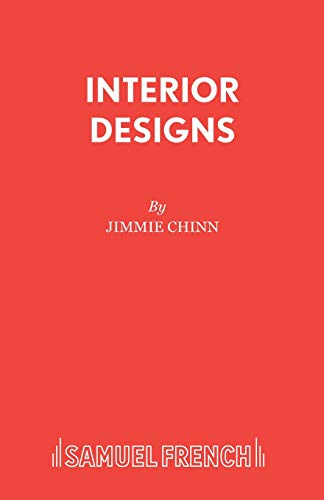 Interior Designs: Jimmie Chinn