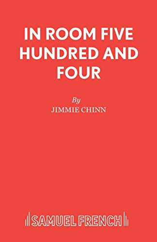 In Room Five Hundred And Four: A: Chinn, Jimmie: