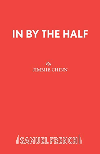 In by the Half: Jimmie Chinn