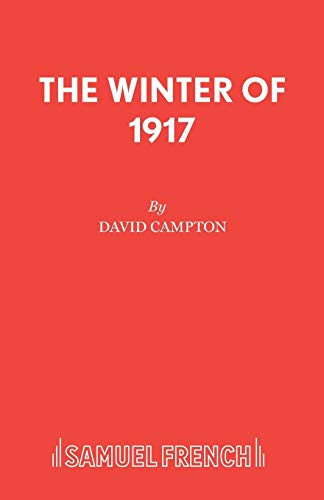 9780573122996: Winter of 1917