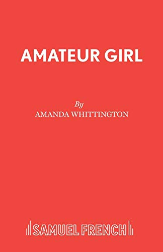 Amateur Girl: Amanda Whittington