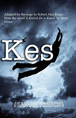 Kes: Barry Hines