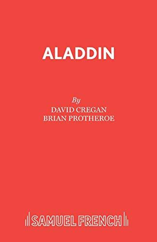 9780573164040: Aladdin (Acting Edition)