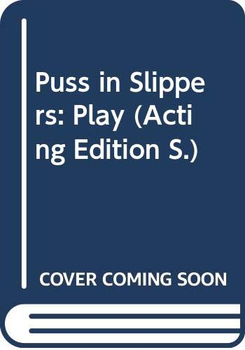 Puss in Slippers: Play (Acting Edition): Tydeman, Richard