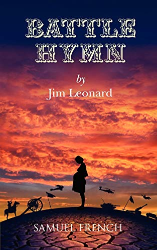 Battle Hymn: Leonard, Jim Jr.