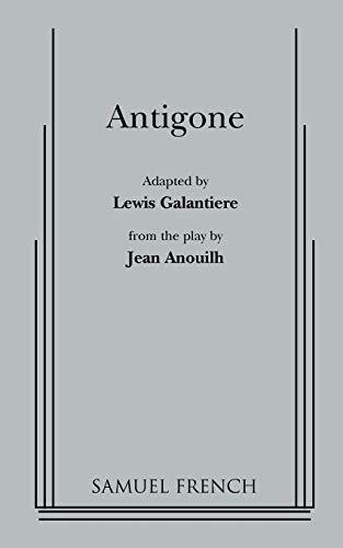 Antigone: Jean Anouilh, Lewis