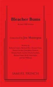 9780573605765: Bleacher Bums